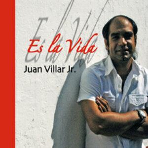 Juan Villar Jr. 歌手頭像