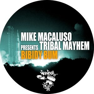 Mike Macaluso, Tribal Mayhem 歌手頭像