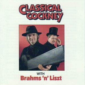 Brahms 'n' Liszt 歌手頭像