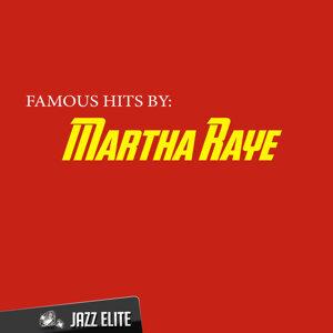 Martha Raye 歌手頭像