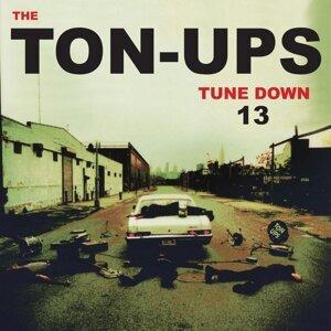 The Ton-Ups 歌手頭像