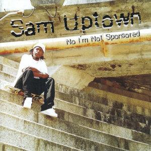 Sam Uptown 歌手頭像