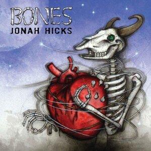 Jonah Hicks 歌手頭像