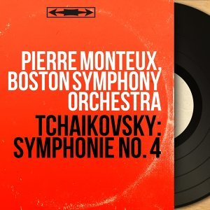 Pierre Monteux, Boston Symphony Orchestra 歌手頭像