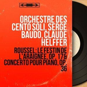Orchestre des Cento Soli, Serge Baudo, Claude Helffer 歌手頭像