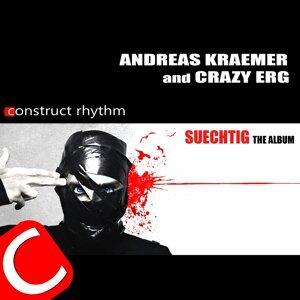 Andreas Kraemer, Crazy Erg 歌手頭像