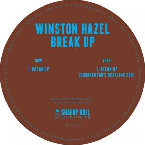 Winston Hazel