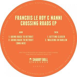 Francois Le Roy, Nanni 歌手頭像