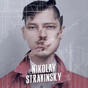 Nikolay Stravinsky