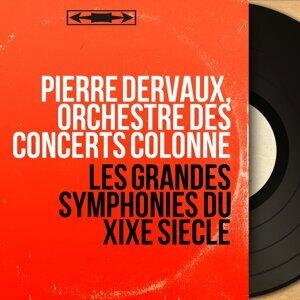 Pierre Dervaux, Orchestre des Concerts Colonne 歌手頭像