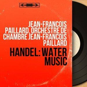 Jean-François Paillard, Orchestre de chambre Jean-François Paillard