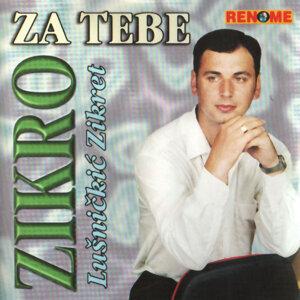 Zikret Lusnickic Zikro 歌手頭像