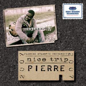 Pierre Eristhenes 歌手頭像