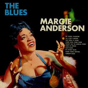 Margie Anderson 歌手頭像