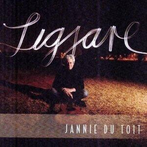 Jannie du Toit