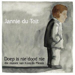 Jannie du Toit 歌手頭像