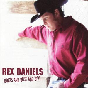 Rex Daniel