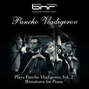 Pancho Vladigerov 歌手頭像