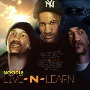 Noodle 歌手頭像