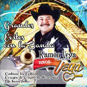 Ramon Vega 歌手頭像