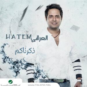 Hatim Al Iraqi 歌手頭像