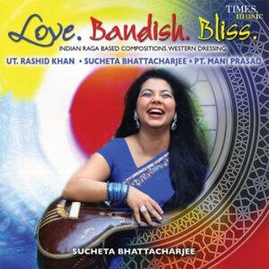 Rashid Khan,Pt.Mani Prasad,Sucheta Bhattacharjee 歌手頭像