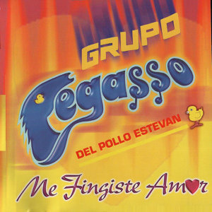 Grupo Pegasso Del Pollo Esteban 歌手頭像