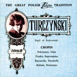 Józef Turczynski 歌手頭像