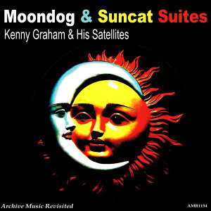Kenny Graham & His Satellites 歌手頭像