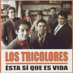 Los Tricolores