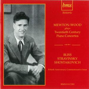 Noel Mewton-Wood 歌手頭像