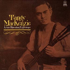 Tandy MacKenzie 歌手頭像