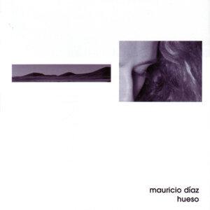 "Mauricio Díaz ""Hueso"" 歌手頭像"