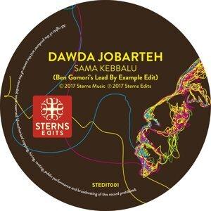 Dawda Jobarteh