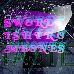 Swordfishtrombones