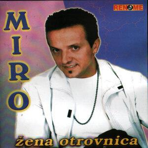 Miroslav Marjanovic Miro 歌手頭像