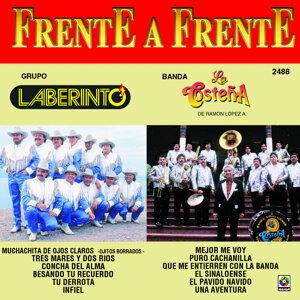 Laberinto - Banda La Costena 歌手頭像