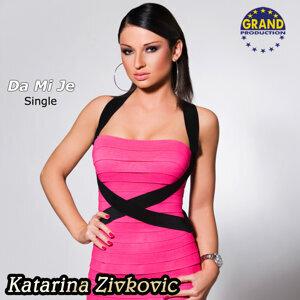 Katarina Zivkovic 歌手頭像