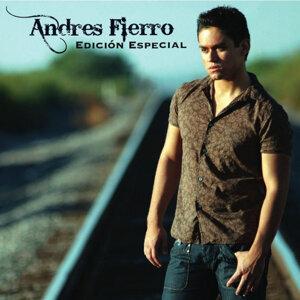 Andres Fierro 歌手頭像