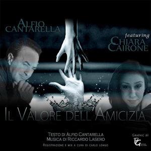 Alfio Cantarella 歌手頭像