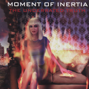 Moment Of Inertia 歌手頭像
