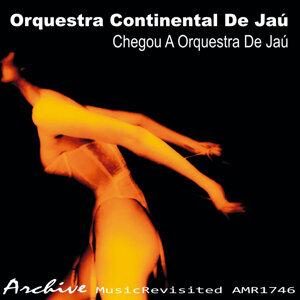Orquestra Continental De Jaú 歌手頭像