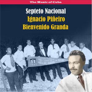 Septeto Nacional Ignacio Piñeiro de Cuba 歌手頭像