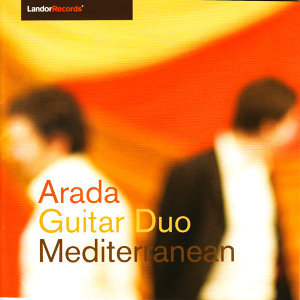 The Arada Guitar Duo 歌手頭像