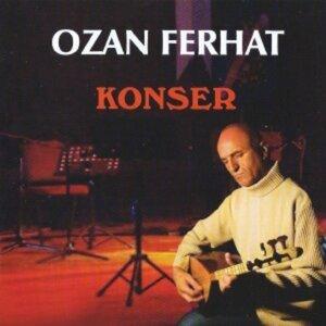 Ozan Ferhat 歌手頭像