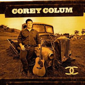 Corey Colum 歌手頭像