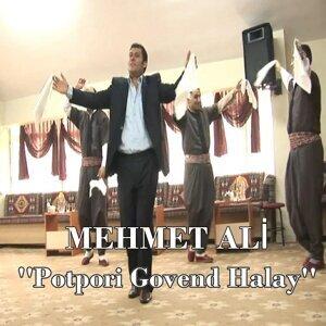 Mehmet Ali 歌手頭像