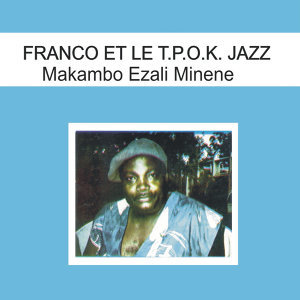 Franco Et Le T.P.O.K.Jazz