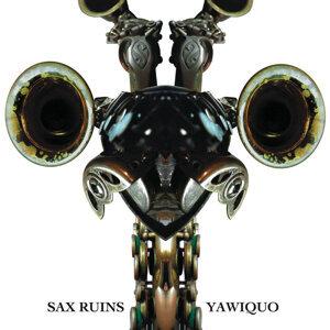 Sax Ruins