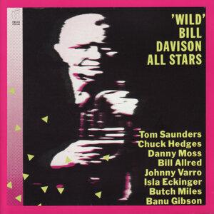 'Wild' Bill Davison 歌手頭像